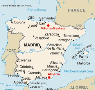 Espagne association nationale des villes et pays d 39 art for Capital region craft fairs